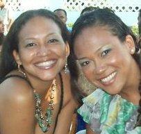 Me & My Liz!